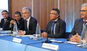 Alonso refuerza su colaboración en patologías asociadas al envejecimiento