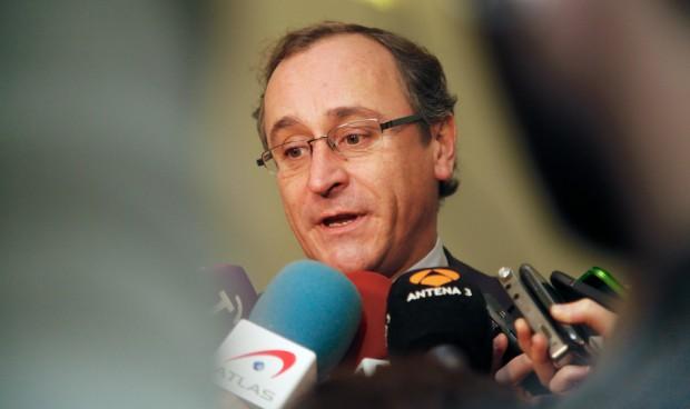 Alonso tiene el salario ministerial más bajo