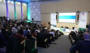 Alrededor de 300 neumólogos asisten a la Barcelona-Boston Lung Conference