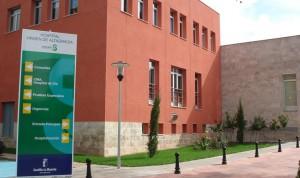 Alta tecnología para el área de Radiodiagnóstico del Hospital de Manzanares