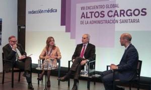 Altos Cargos de la Sanidad debatirán cómo dar entrada a la innovación