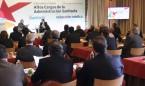 Altos Cargos debatirán de plazas MIR, digitalización y precariedad laboral