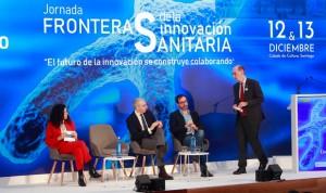 """Almuiña: La sanidad gallega es un """"motor económico y de innovación"""""""