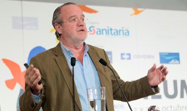 """Àlvar Agustí: """"El reto es afrontar el relevo generacional del servicio"""""""