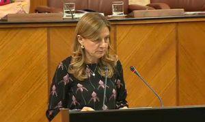"""Álvarez: """"Andalucía apuesta por un empleo público, estable y de calidad"""""""