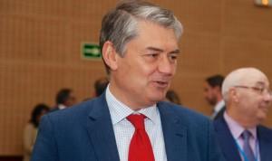 Álvarez Cabo dimite como diputado de Ciudadanos en la Asamblea de Madrid