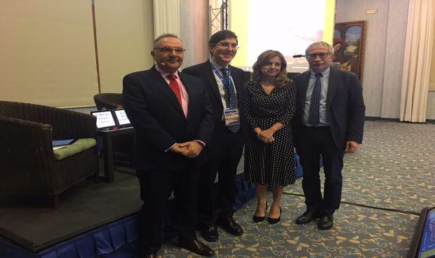 """Álvarez defiende un modelo sanitario que """"pivote"""" sobre Atención Primaria"""