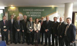 Álvarez insta a los médicos a seguir reforzando los valores de la profesión