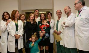 Álvarez reitera que Granada tendrá dos hospitales completos en marzo
