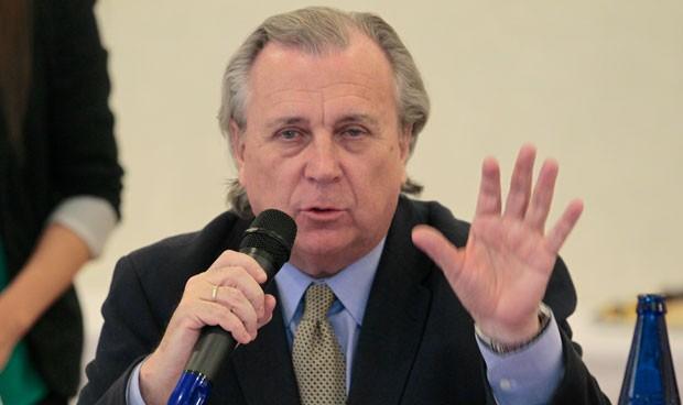 "Álvarez-Sala: ""Espero tener una legislatura efectiva, como la de Rigual"""