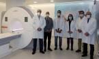El Álvaro Cunqueiro estrena una unidad de Imagen Cardíaca interdisciplinar