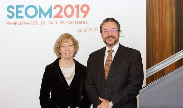 Álvaro Rodríguez-Lescure, nuevo presidente de los oncólogos españoles