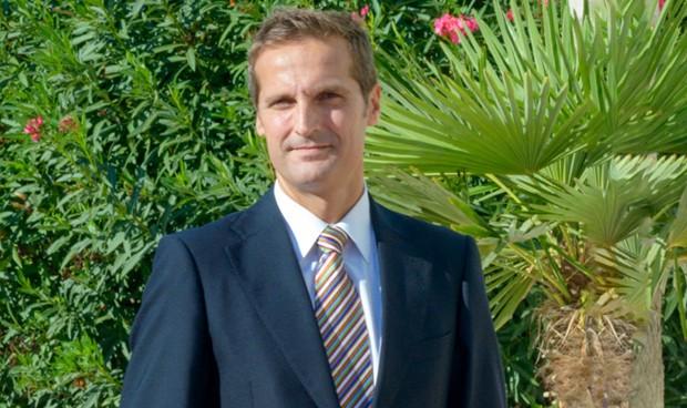 Álvaro Solana, nuevo subdirector general de Hefame