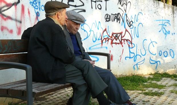 Alzhéimer: pérdidas de memoria, pero también cambios de conducta
