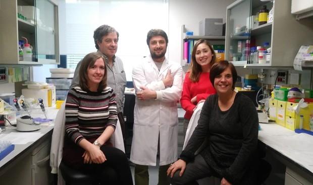 Alzhéimer: una nueva terapia española apunta a la autorregulación celular