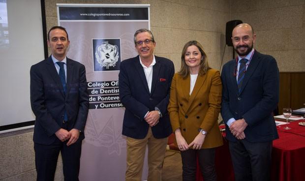 AMA acerca a los dentistas gallegos la realidad de la responsabilidad civil