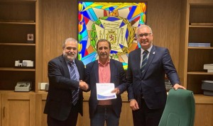 AMA asegura la póliza colectiva de Vida de la Enfermería de León