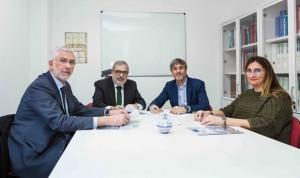 AMA cubre la responsabilidad civil de los fisioterapeutas de Aragón