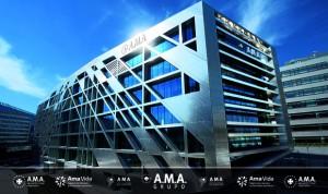 """AMA eleva su apuesta por la """"excelencia"""" y supera las 550.000 pólizas"""
