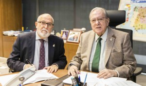 AMA firma con los médicos de Cádiz una póliza colectiva de Vida