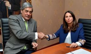 AMA firma con los médicos de Gran Canaria una póliza colectiva de vida