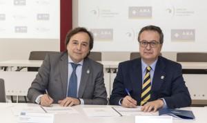 AMA firma la póliza de Vida con los ópticos de Comunidad Valenciana