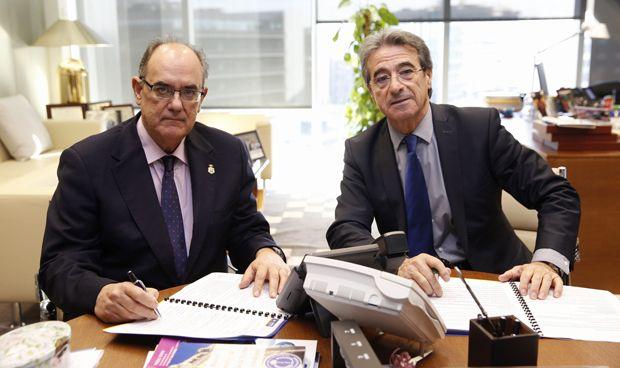AMA firma póliza de Vida y Responsabilidad Civil con la Enfermería de Cádiz