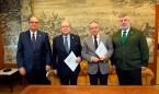 AMA firma una póliza colectiva de Vida con los médicos de Lugo