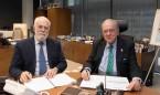 AMA firma una póliza de Vida con el Colegio de Veterinarios de Sevilla
