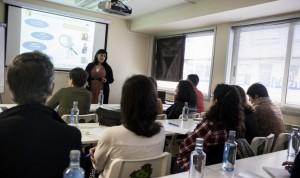 AMA forma en responsabilidad civil a los higienistas dentales de Galicia