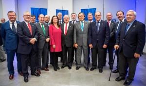 AMA presenta en sociedad su nueva sede en Valencia