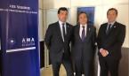 AMA refuerza su presencia en Ecuador con la apertura de una nueva sede