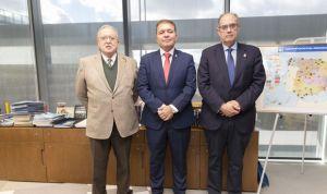 AMA renueva su convenio con los médicos de Ceuta y firma una póliza de Vida