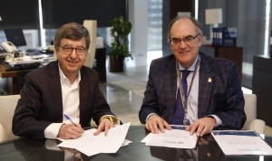 AMA Vida asegura a los médicos de Ourense con su póliza colectiva