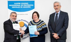 AMA Vida cubre a todos los protésicos colegiados de Aragón
