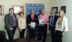 AMA Vida dará cobertura a los profesionales de Enfermería de Badajoz