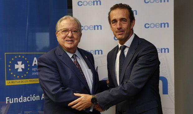 AMA Vida firma una póliza colectiva con los odontólogos de Madrid