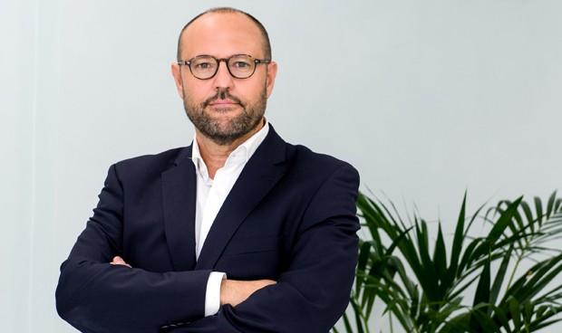 Amadeo Corbí, nuevo gerente de Clínica Juaneda