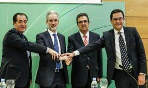 Amancio Ortega colocará a Andalucía a la cabeza del tratamiento oncológico