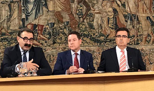 Amancio Ortega dona 15 millones para la oncología castellanomanchega