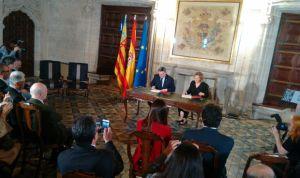 Amancio Ortega dona 30 millones a Valencia para equipos oncológicos