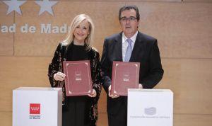 Amancio Ortega dona 46,5 millones para 21 equipos de radioterapia en Madrid