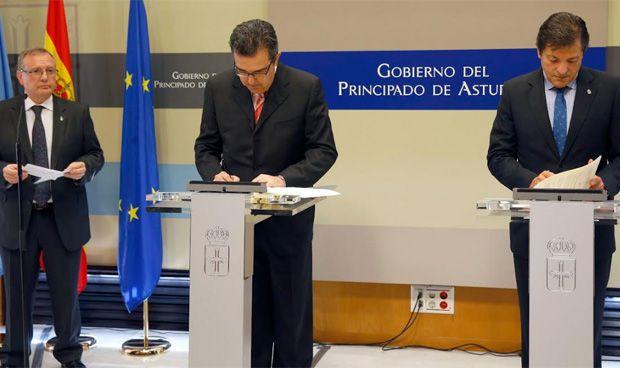 Amancio Ortega dona 6,7 millones a la sanidad asturiana