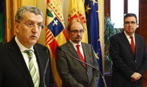 Amancio Ortega dona más de 10 millones a la oncología aragonesa