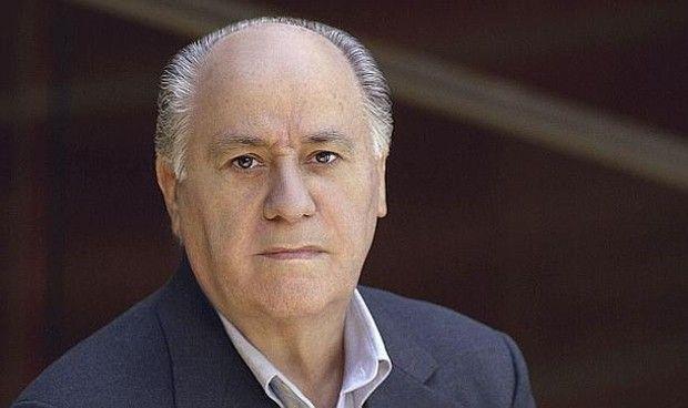 Amancio Ortega quiere la mejor tecnología para la sanidad española