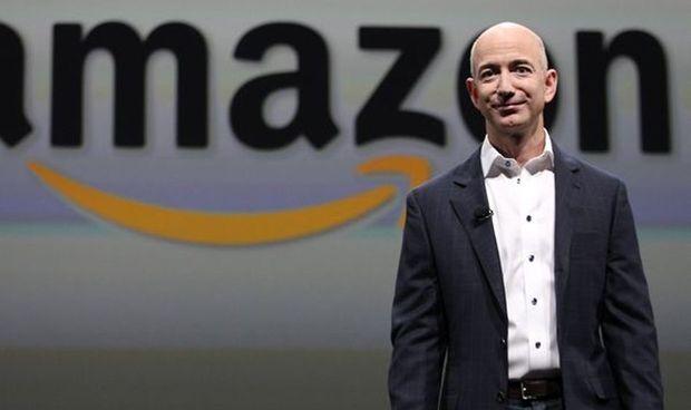 Amazon crea '1.492', su proyecto secreto para invertir en sanidad