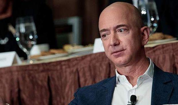 Amazon da el salto a la sanidad comprando su primera farmacia 'online'