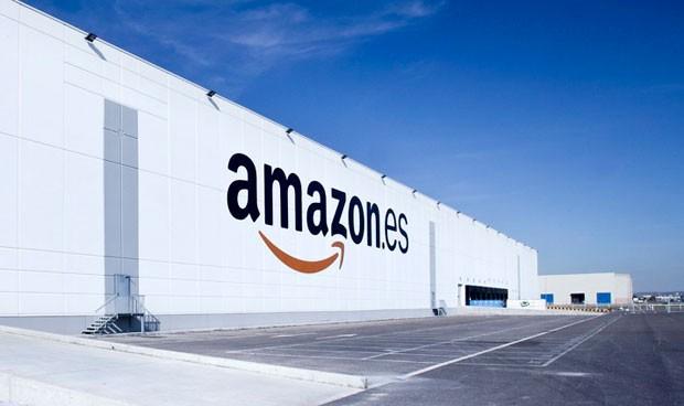 Amazon incluye al sector sanitario en su 'megaoferta' de empleo en España