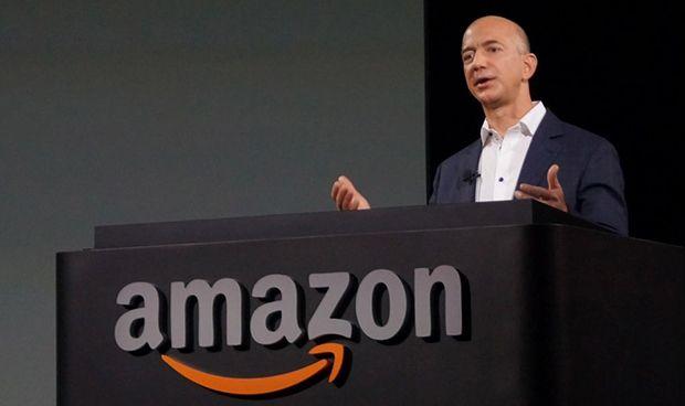 Amazon tantea el mercado farmacéutico español