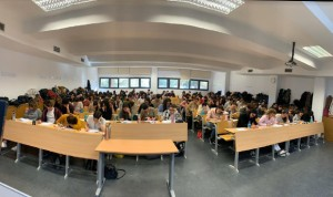 AMIR celebra su último simulacro EIR, PIR y FIR a una semana del examen